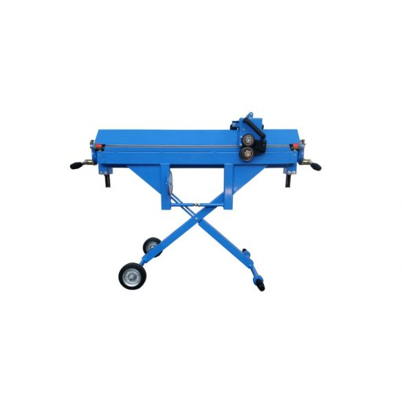 DACHDECKER ZRDM1650 Bádogos élhajlító - 1650/1,5 mm