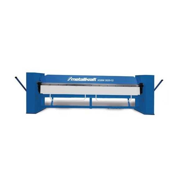 METALLKRAFT HSBM 3020-12 Lemezhajlító - 3020/1,2mm