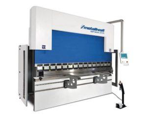 CNC hidraulikus élhajlító